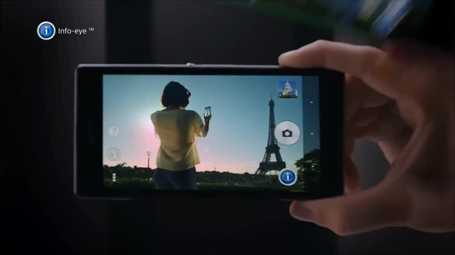Smartphone, Android, Sony, Ifa, Xperia, Sony Xperia, IFA 2013, Xperia Z1, Sony Xperia Z1