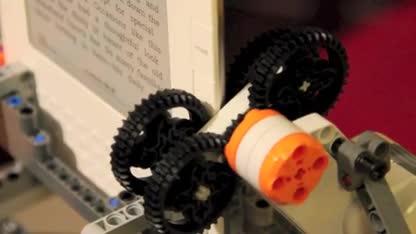 Amazon, Roboter, Kindle, Drm, Lego, Mindstorm