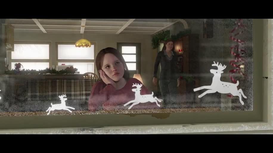 Trailer, Sony, PlayStation 3, PS3, Beyond: Two Souls