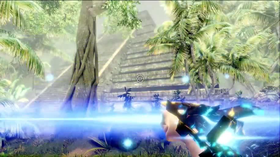 Trailer, actionspiel, Day One: Garry's Incident, Wild Games Studio