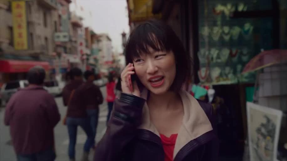 Smartphone, Apple, Iphone, Werbespot, iPhone 5, iPhone 5C, Apple IPhone 5c
