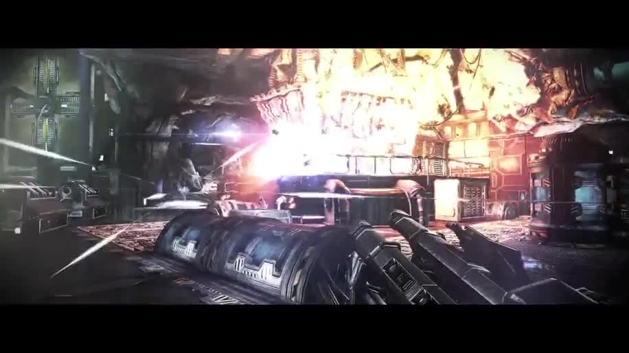 Trailer, Ego-Shooter, City Interactive, Alien Rage