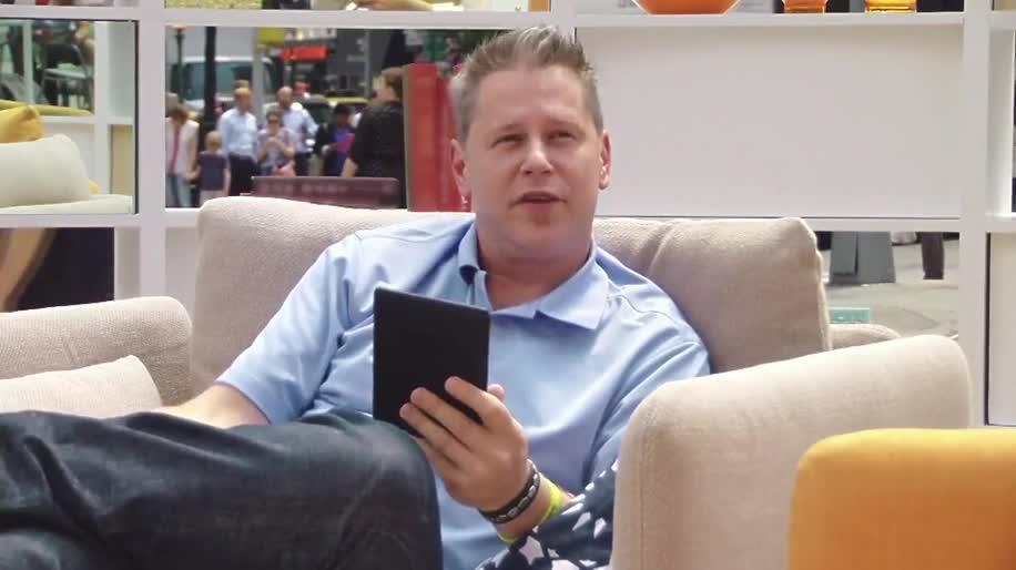 Amazon, Werbespot, Kindle, E-Book, E-Book-Reader, Amazon Kindle, Kindle Paperwhite, Paperwhite