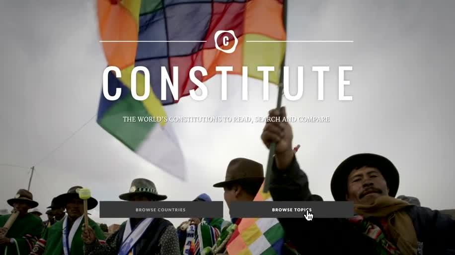 Google, Verfassung, Constitute