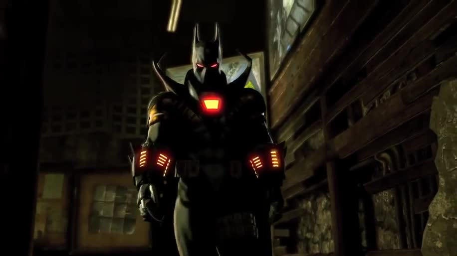 Trailer, Sony, actionspiel, PlayStation 3, Dlc, PS3, Warner Bros., Batman, Arkham Origins