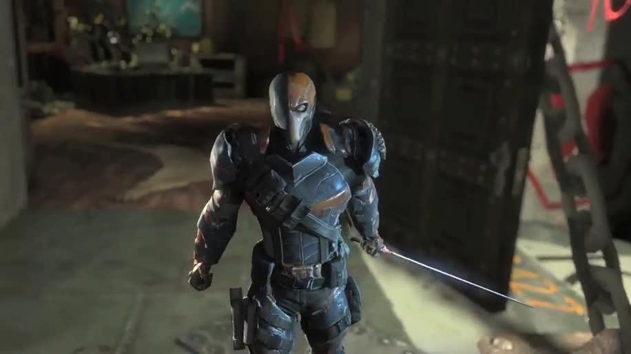 Trailer, actionspiel, Dlc, Warner Bros., Batman, Arkham Origins