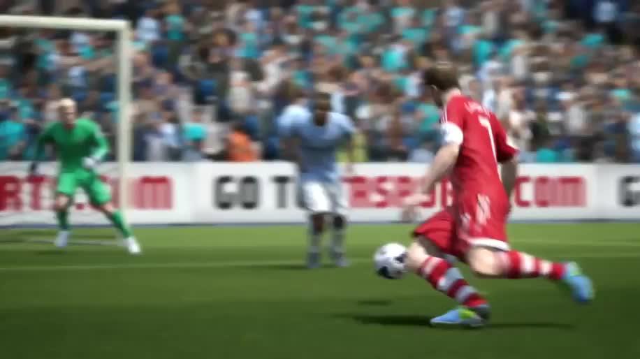 Trailer, Electronic Arts, Ea, Fußball, EA Sports, Fifa, FIFA 14
