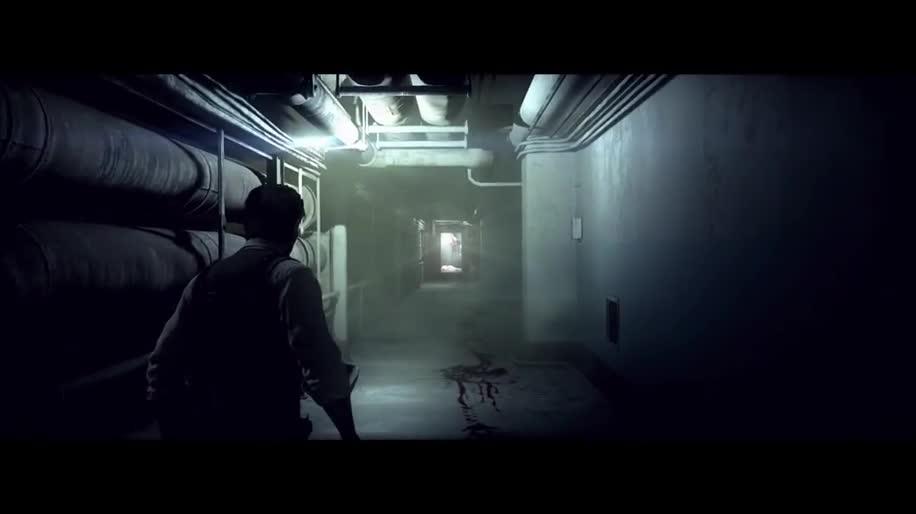 Gameplay, Bethesda, Survival Horror, The Evil Within, Shinji Mikami