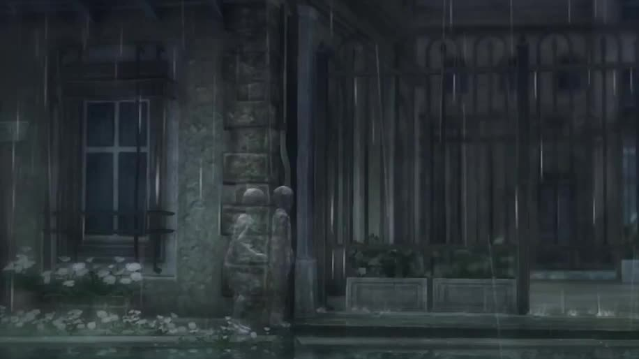 Trailer, Sony, PlayStation 3, PS3, Rain