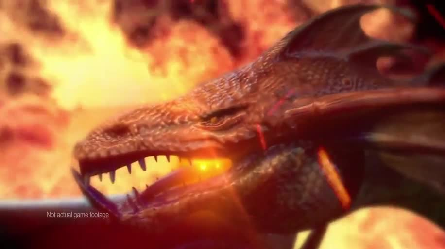 Trailer, Online-Spiele, Free-to-Play, Mmorpg, Mmo, Online-Rollenspiel, Sony Online Entertainment, SOE, Dragon's Prophet