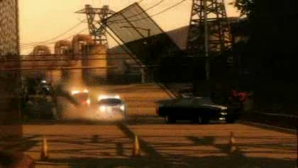 Electronic Arts, Need for Speed, Undercover, Tri-City
