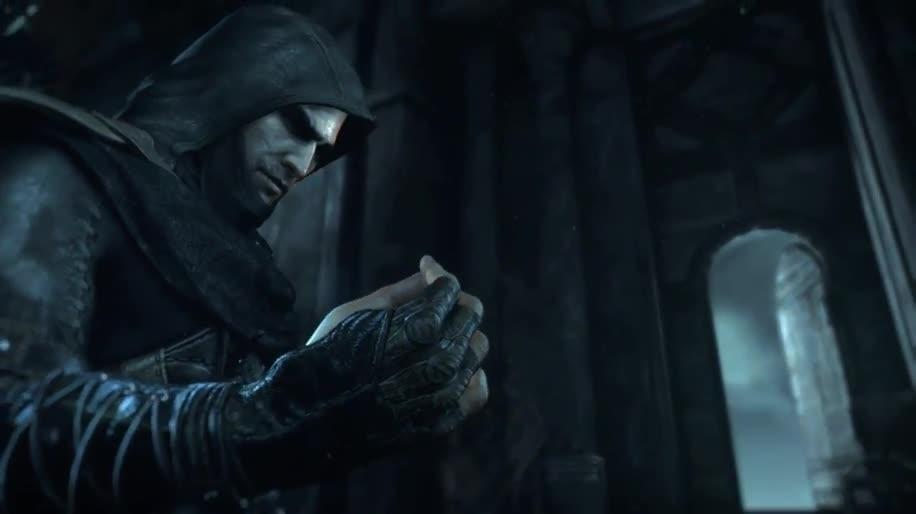 Trailer, Gameplay, actionspiel, Square Enix, Thief, Eidos