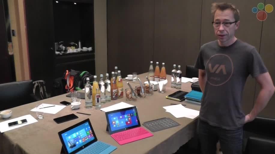 Microsoft, Tablet, Surface, Microsoft Surface, Windows 8.1, Microsoft Corporation, Surface 2, Microsoft Surface 2, Surface 2 Pro, Ralf Groene