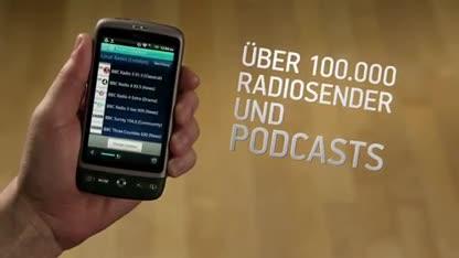 Android, App, iOS, Musik, Stream, Lautsprecher, Radio, Sonos, kabellos, Webradio, hifi, Pandora Radio