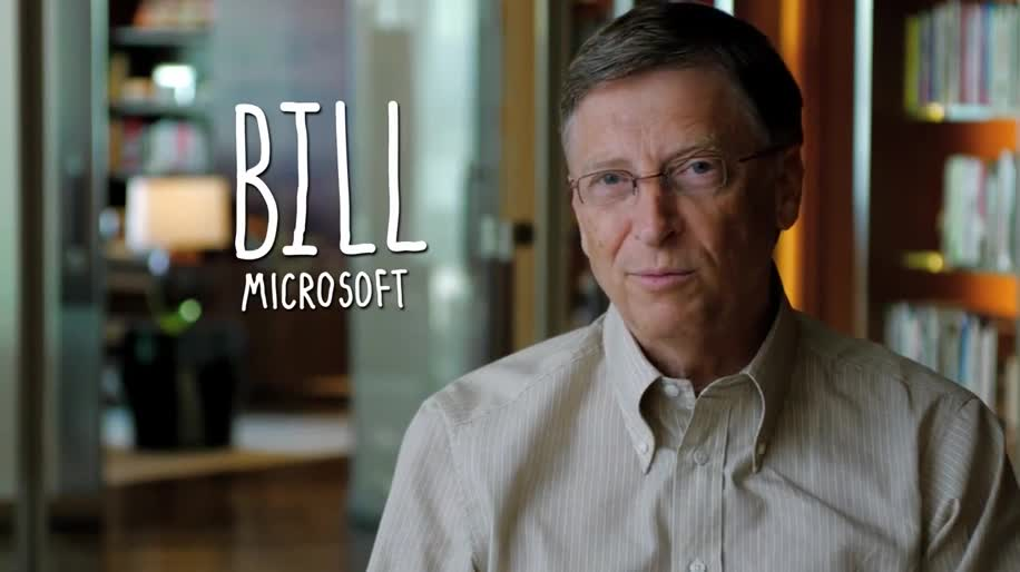 Bill Gates, Mark Zuckerberg, Gabe Newell, Programmieren, Unterricht, Code.org, Hour of Code