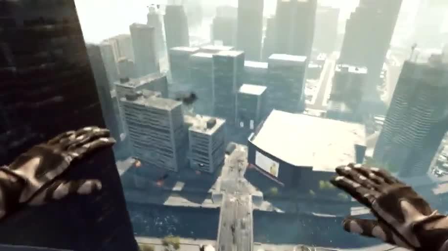 Trailer, Electronic Arts, Ego-Shooter, Ea, Battlefield, Dice, Battlefield 4
