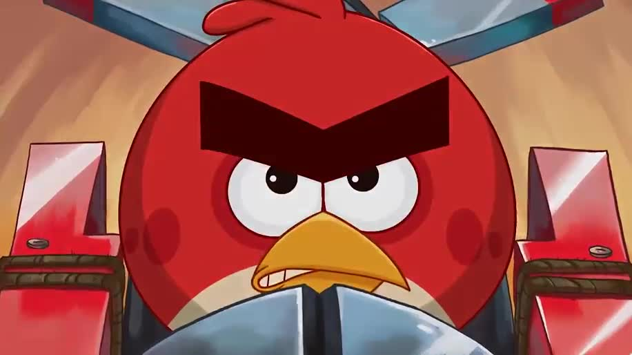 Rennspiel, Free-to-Play, Angry Birds, Rovio, Action-Rennspiel , Angry Birds Go!