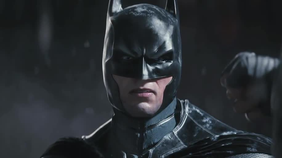 Werbespot, actionspiel, Warner Bros., Batman, Arkham Origins