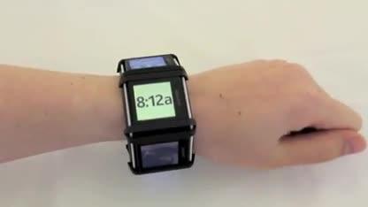 Nokia, smartwatch, Uhr