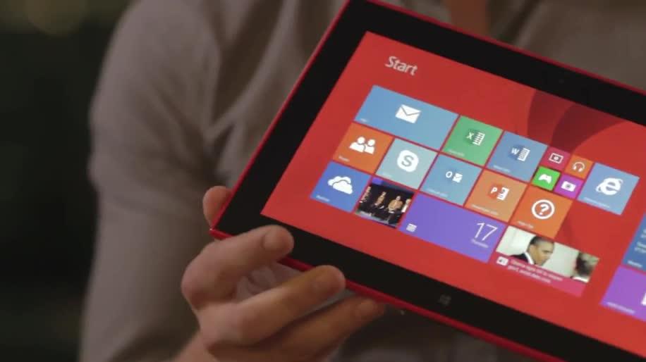 Microsoft, Tablet, Nokia, Lumia, Windows RT, Nokia Lumia, Windows RT 8.1, Nokia Lumia 2520, Lumia 2520, Windows 8.1 RT