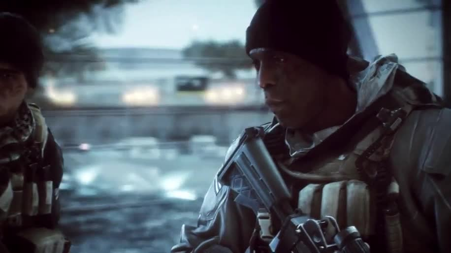 Trailer, Electronic Arts, Ego-Shooter, Ea, Battlefield, Dice, Battlefield 4
