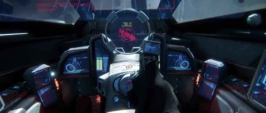 Trailer, Simulation, Star Citizen, Cloud Imperium Games