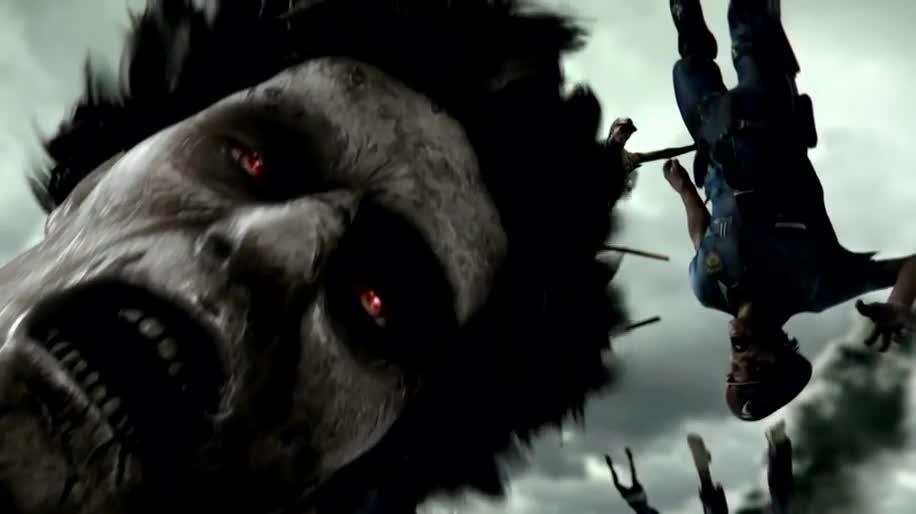 Microsoft, Xbox One, Werbespot, actionspiel, Microsoft Xbox One, Capcom, Dead Rising 3, Dead Rising