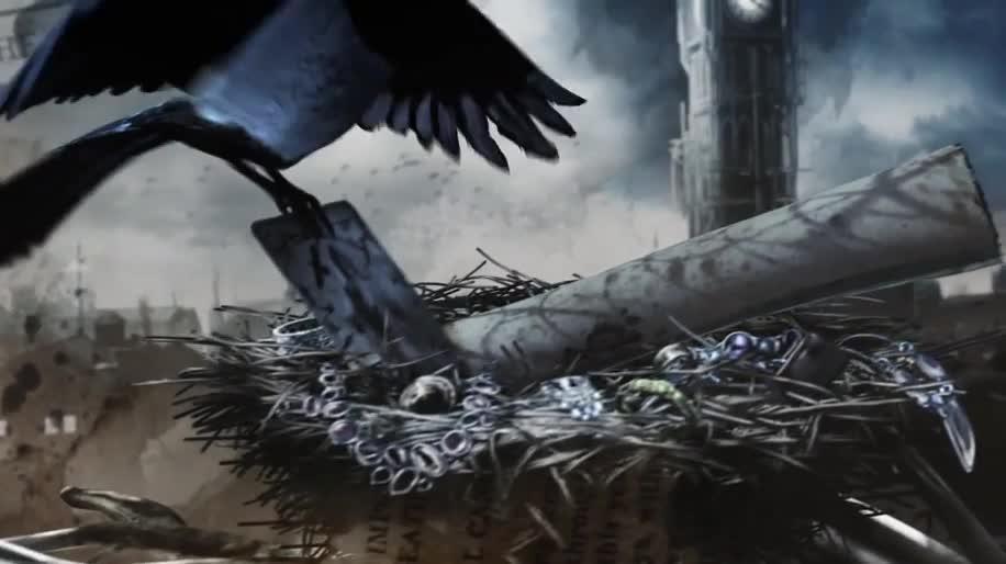 Trailer, Square Enix, Thief, Eidos, Gesichter der Stadt