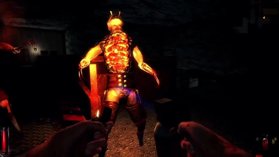 Ego-Shooter, Dementium 2, Dementium, Memetic Games, Digital Tribe