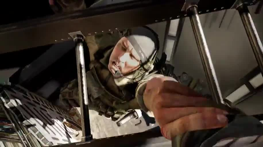 Trailer, Ego-Shooter, Call of Duty, Activision, Call of Duty: Ghosts