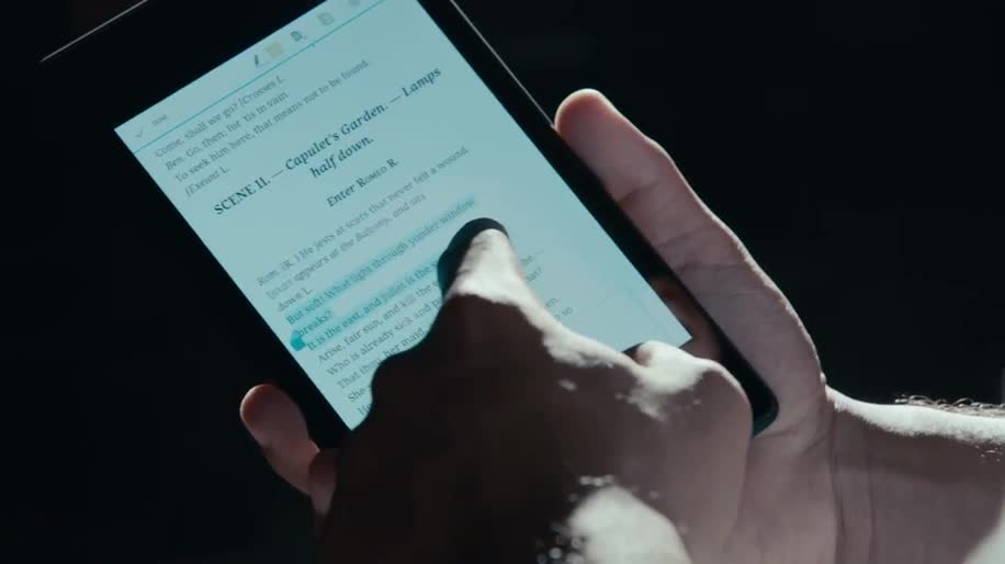 Google, Android, Tablet, Werbespot, Nexus, Nexus 7, Google Nexus 7