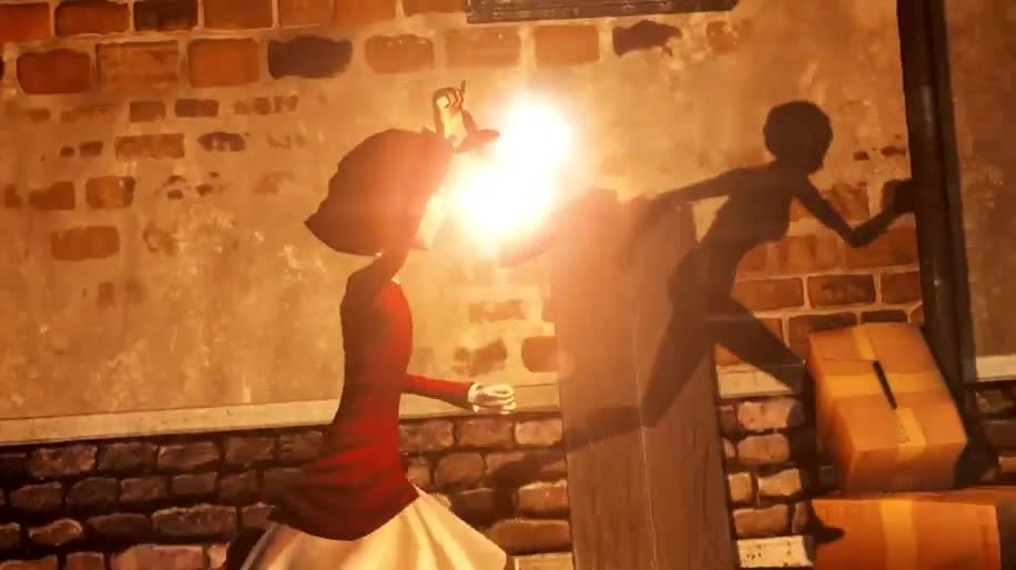 Trailer, Jump & Run, Focus Interactive, Puzzle, Contrast