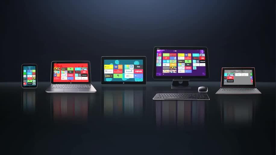 Microsoft, Tablet, Windows 8, Laptop, Windows 8.1, Surface 2, Nokia Lumia 2520, Windows 8.1 RT, Encore, HP Split x2, Dell XPS 18