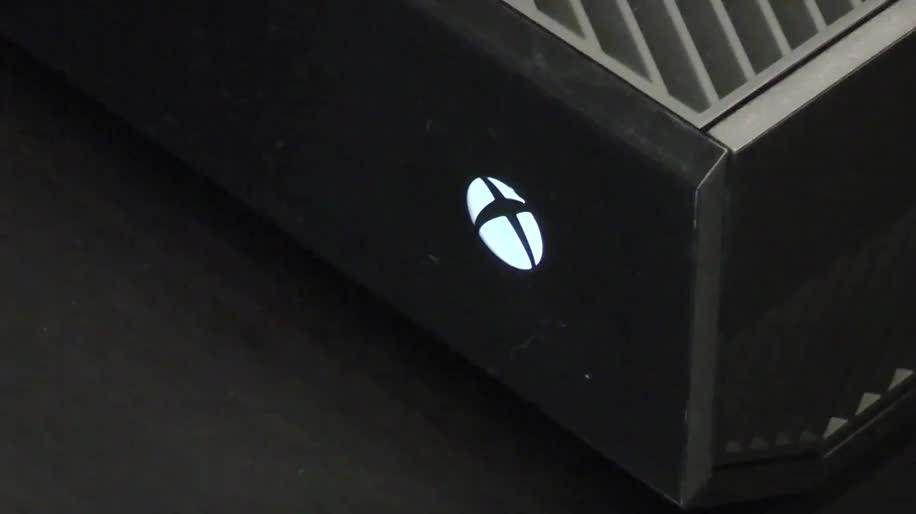 Microsoft, Xbox, Xbox One, Test, Kinect, Microsoft Xbox One, Kinect 2, Eindruck