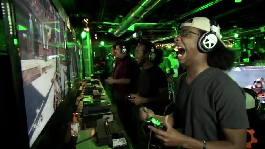 Microsoft, Xbox, Xbox One, Microsoft Xbox One