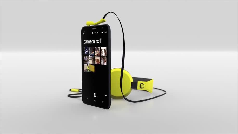 Microsoft, Smartphone, Windows Phone, Nokia, Windows Phone 8, Lumia, Nokia Lumia, WP8, Nokia Lumia 1320, Lumia 1320