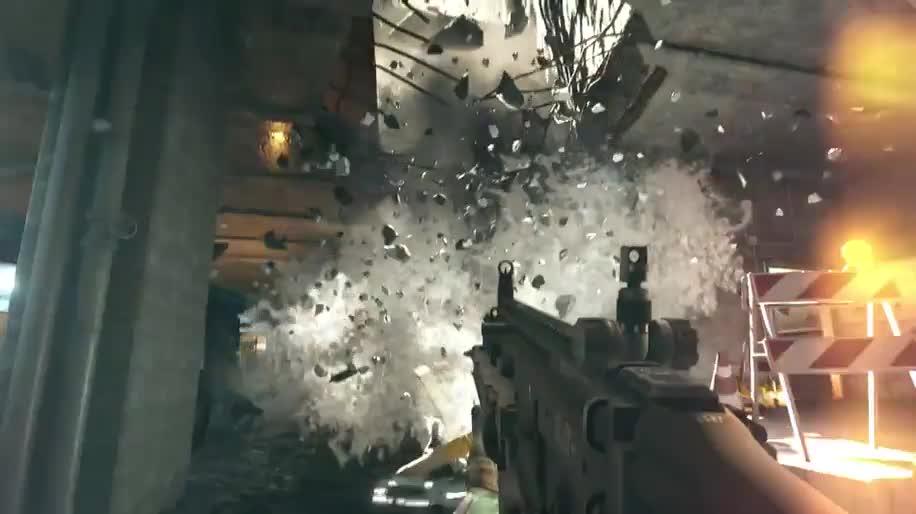 Electronic Arts, Ego-Shooter, Ea, Werbespot, Dlc, Dice, Battlefield 4, Second Assault