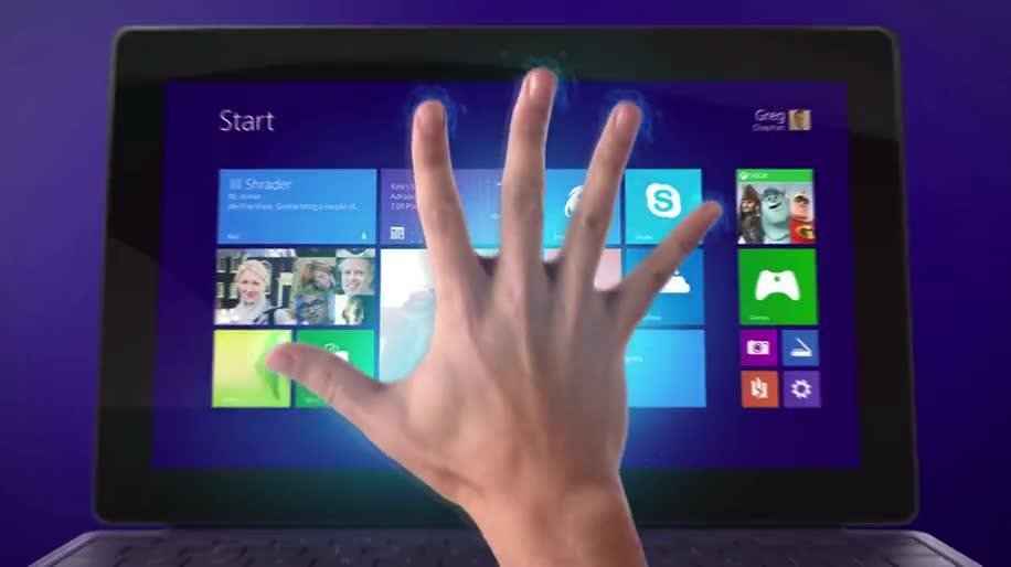 Microsoft, Smartphone, Betriebssystem, Windows, Tablet, Windows 8, Windows Phone, Nokia, Surface, Microsoft Surface, Windows 8.1, Windows Phone 8, Werbespot, Lumia, Windows RT, Nokia Lumia, Surface Tablet, WP8, Surface RT, Surface 2, All-In-One-PC, Nokia Lumia 1020, Microsoft Surface 2, Lumia 1020, Two-in-One-PC