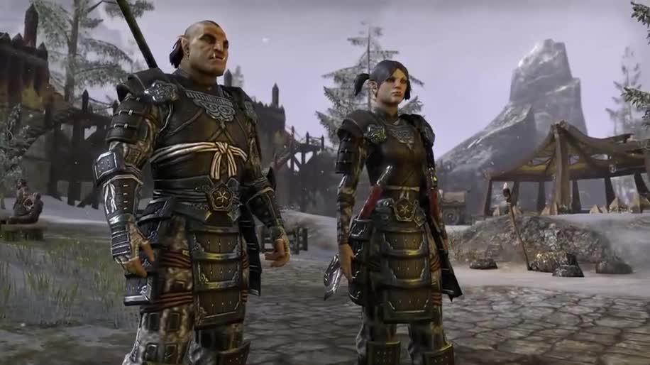 Rollenspiel, Online-Spiele, Mmorpg, Mmo, Bethesda, Online-Rollenspiel, The Elder Scrolls Online, Zenimax