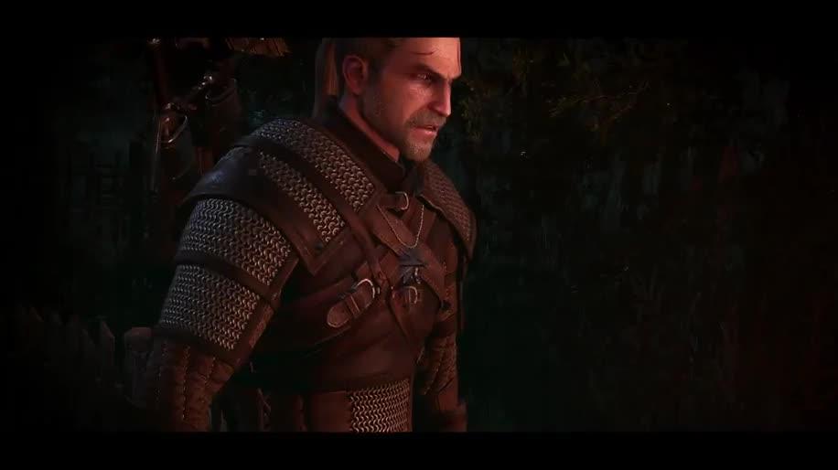 Trailer, Rollenspiel, The Witcher 3, The Witcher, CD Projekt, Wild Hunt, VGX, VGX 2013