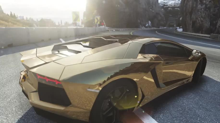 Microsoft, Trailer, Xbox, Xbox One, Microsoft Xbox One, Rennspiel, Forza, Forza Motorsport, Forza Motorsport 5