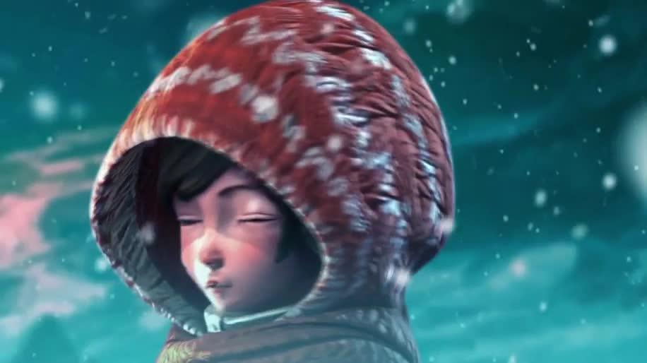 Trailer, Adventure, Daedalic Entertainment, The Whispered World 2, The Whispered World