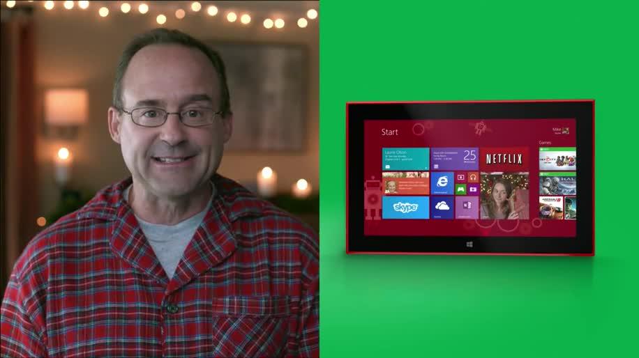Microsoft, Smartphone, Tablet, Windows Phone, Nokia, Werbespot, Windows Phone 8, Lumia, Windows RT, Nokia Lumia, WP8, Nokia Lumia 2520, Nokia Lumia 928, Lumia 2520, Lumia 928