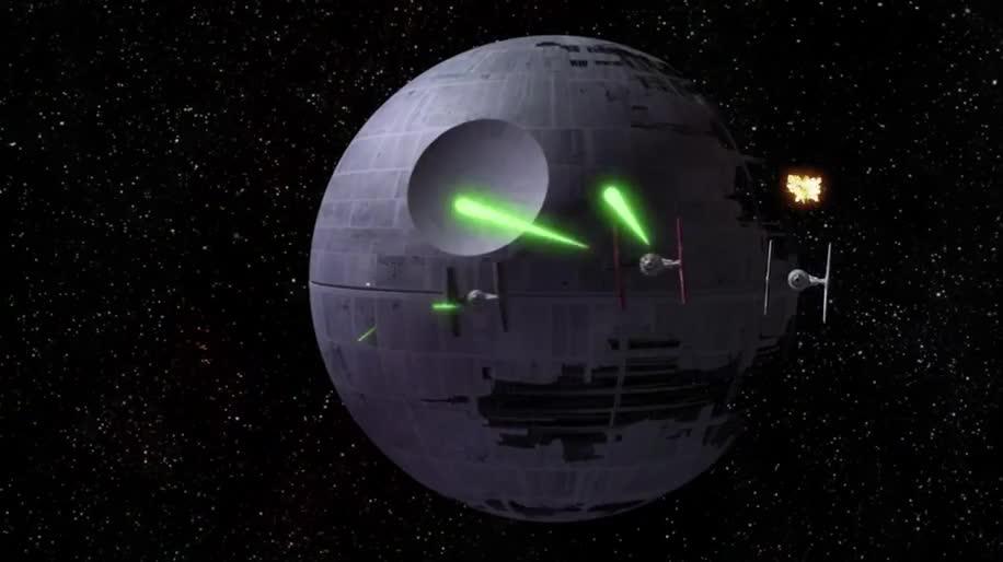 Trailer, Shooter, Star Wars, Teaser, Disney, Lucas Arts, Lucasarts, Attack Squadrons