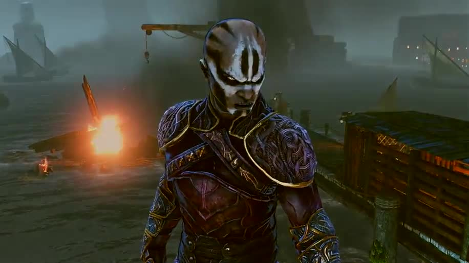 Trailer, Online-Spiele, Free-to-Play, Mmo, Square Enix, Nosgoth, Legacy of Kain