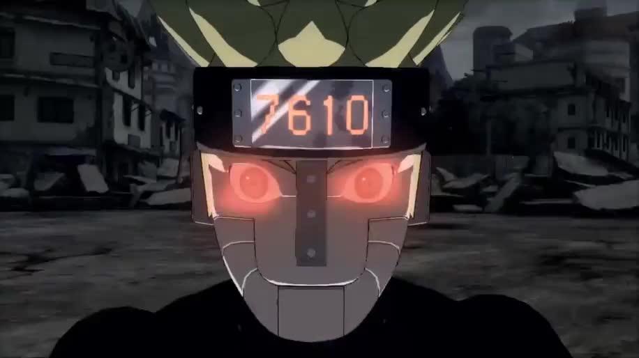 Trailer, Namco Bandai, Prügelspiel, Naruto Shippuden, Naruto, Naruto Shippuden: Ultimate Ninja Storm Revolution