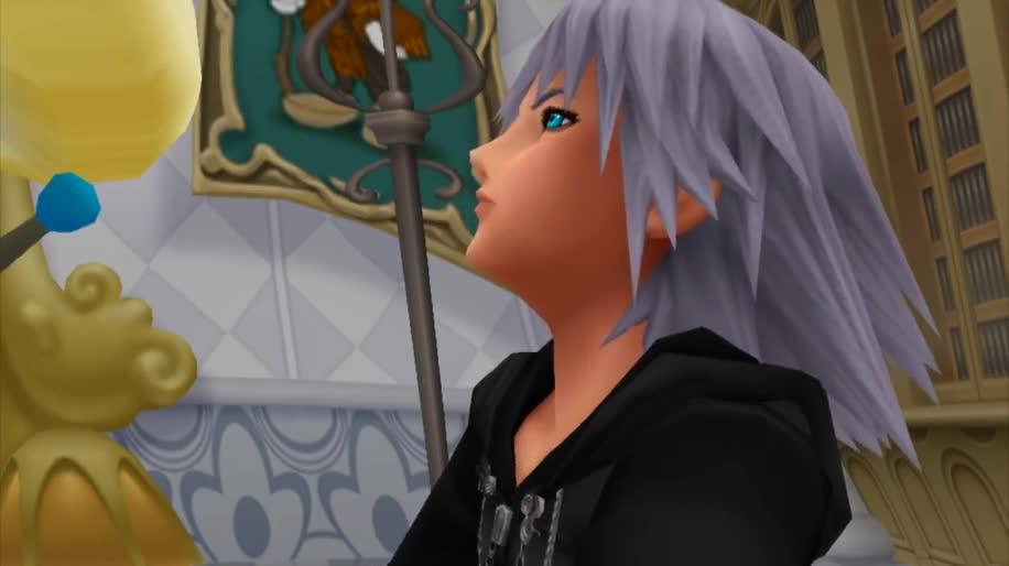 Trailer, Sony, Playstation, Rollenspiel, PlayStation 3, PS3, Square Enix, Kingdom Hearts, Kingdom Hearts HD 2.5 Remix