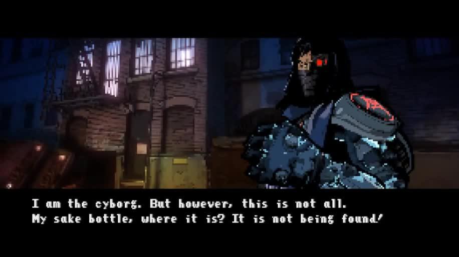 Trailer, actionspiel, Tecmo Koei, Yaiba, Ninja Gaiden, Ninja Gaiden Z