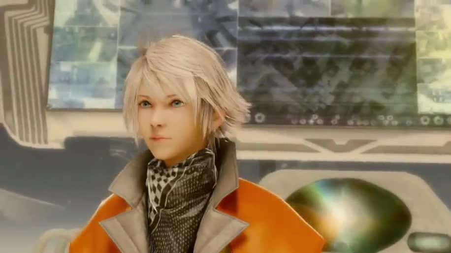 Trailer, Rollenspiel, Square Enix, Final Fantasy, Lightning Returns: Final Fantasy XIII, Final Fantasy XIII