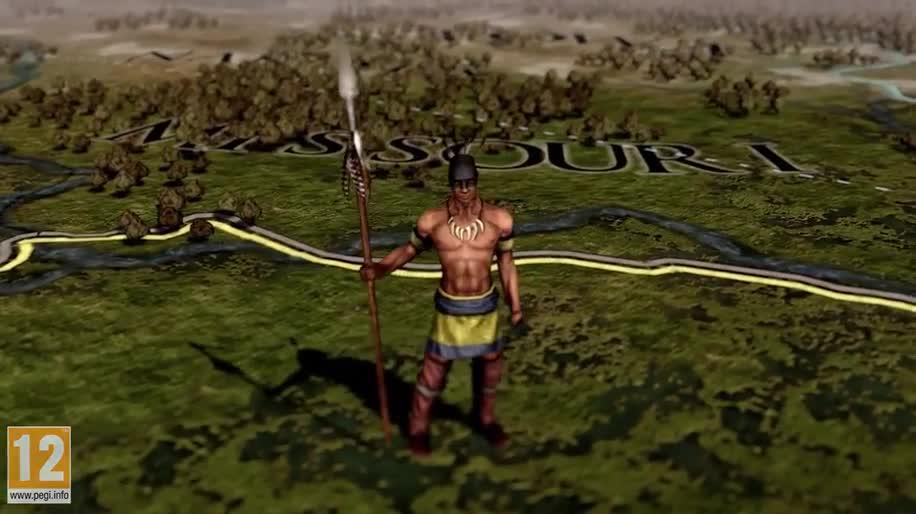 Trailer, Dlc, Strategiespiel, Erweiterung, Paradox Interactive, Europa Universalis, Europa Universalis IV, Conquest of Paradise